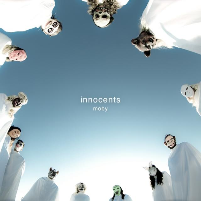 Moby – Innocents (Embassy One)