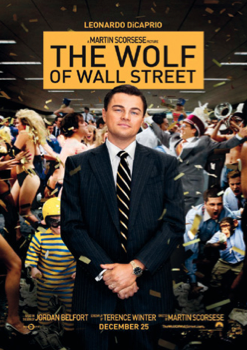 Neu im Kino: The Wolf Of Wall Street