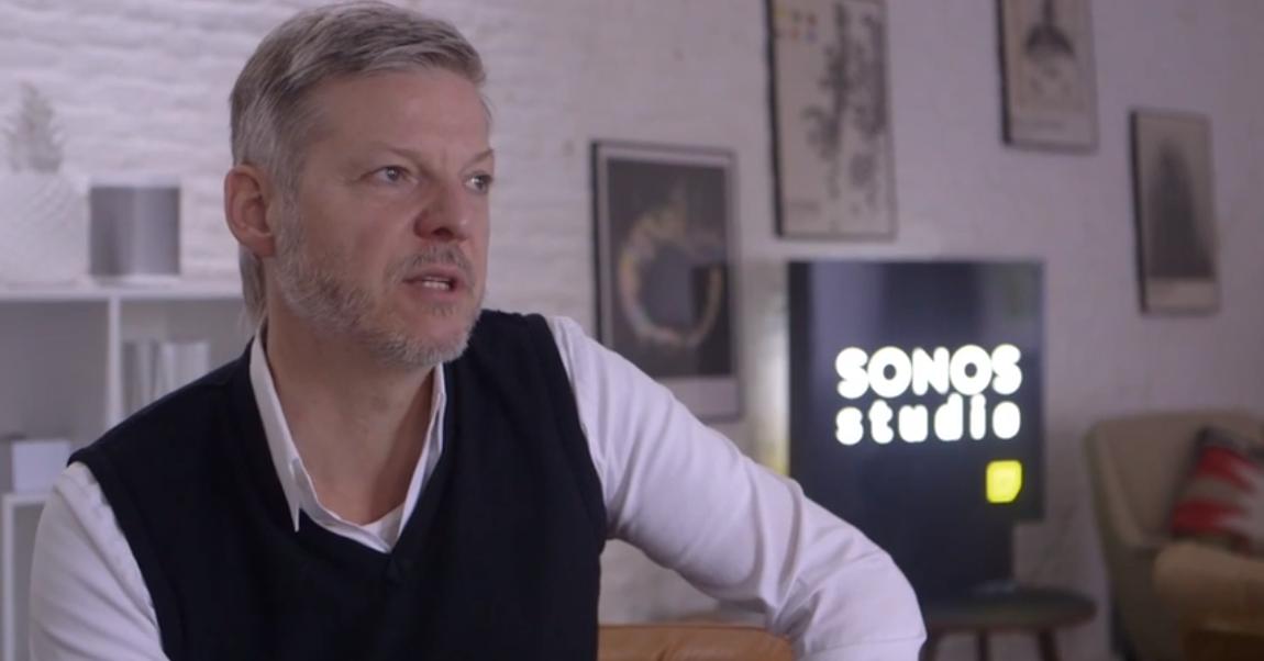 20 Jahre Kompakt – Zu Gast im Sonos Studio ADE