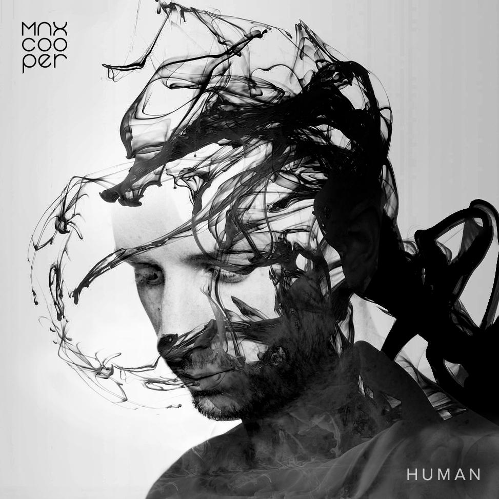 Max Cooper gibt sich menschlich – Debütalbum!