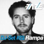 DJ Set 23 Rampa
