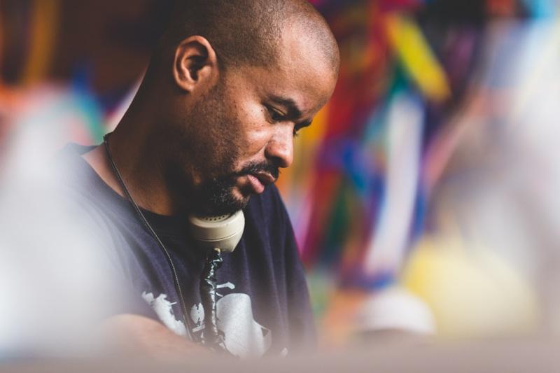 """Terrence Parker – """"All meine Musik kommt von Gott"""""""