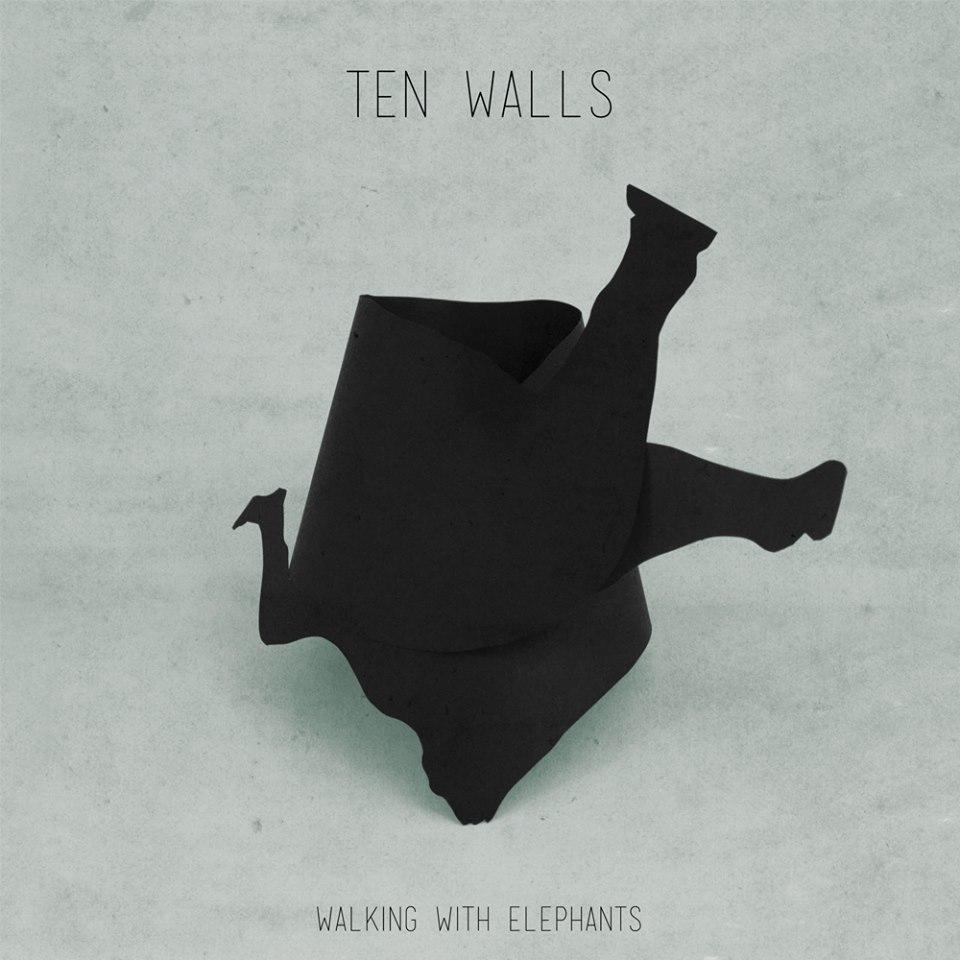 Ten Walls geht mit den Elefanten …