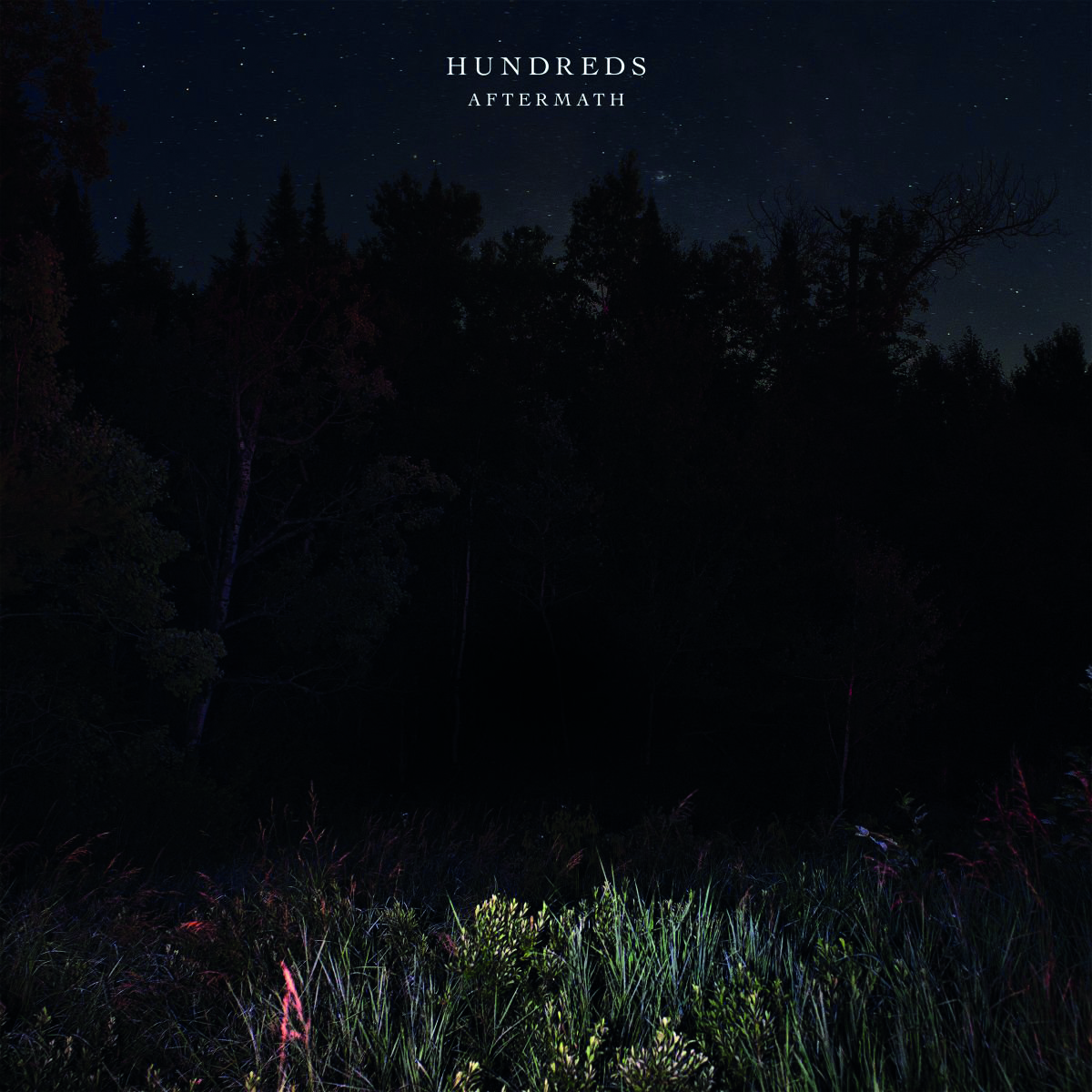 Hundreds – Aftermath (Sinnbus/Rough Trade)