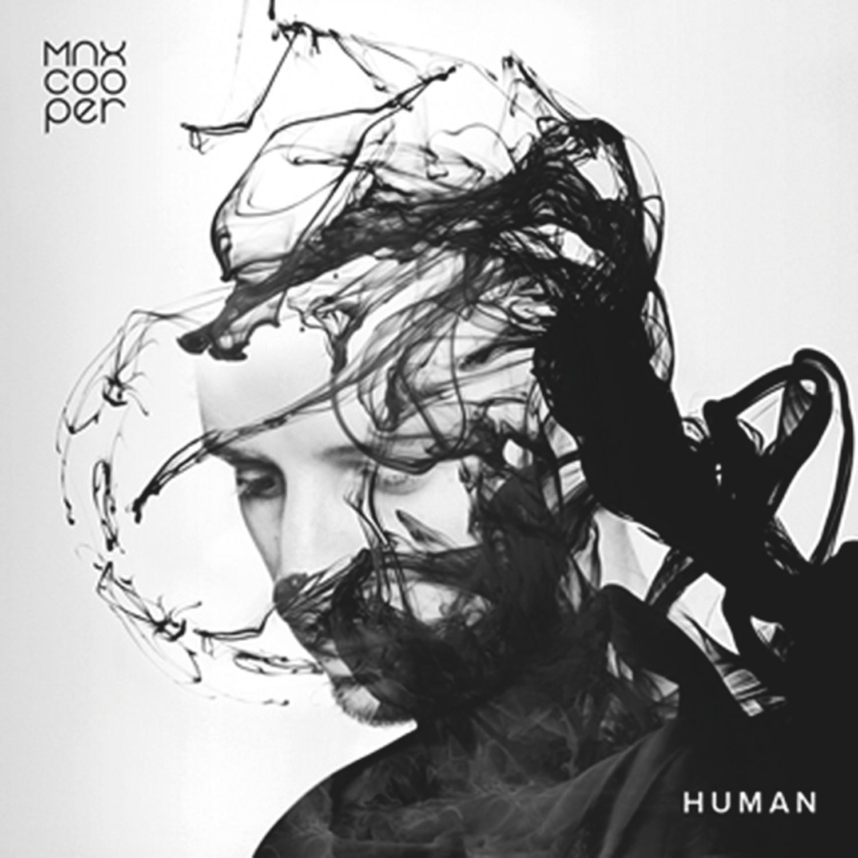 Max Cooper – Human (Fields)