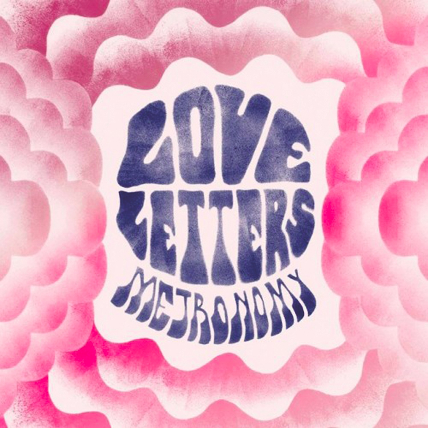Metronomy – Love Letters (Because/Warner)