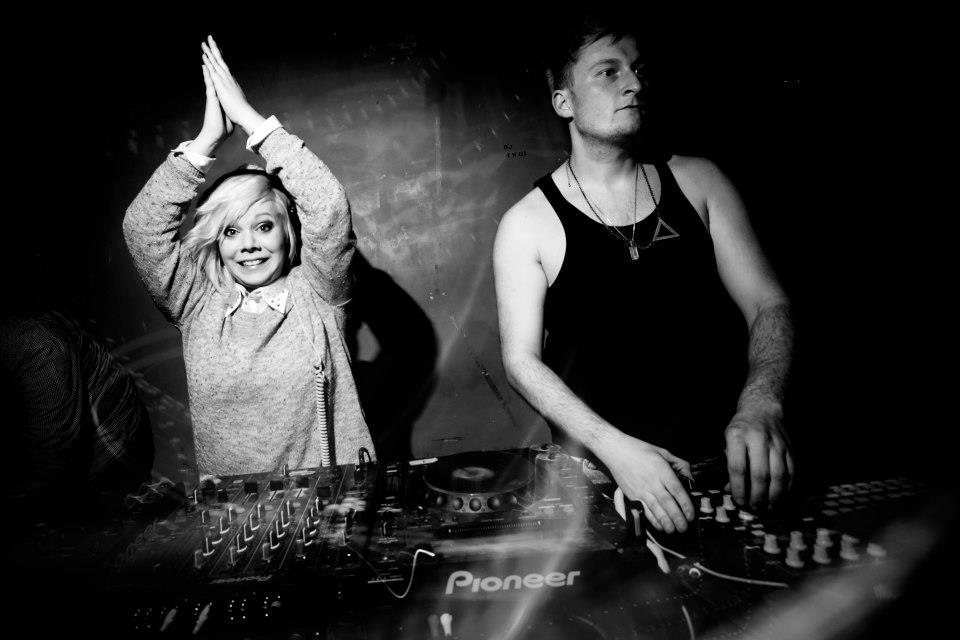 Ostblockschlampen (OMGITM) – DJ-Charts Mai 2014