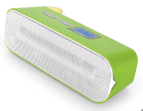 "Auna Rocketbox 2.0 Bluetooth Soundbar – ""Meine Name ist Player. Multi Media Player."""