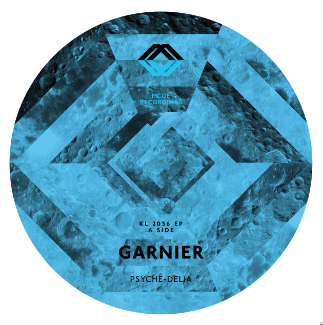 The Garnier Project: neue EP auf dem Label von Motor City Drum Ensemble