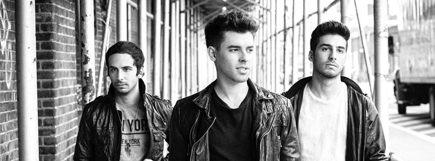 Cash Cash im Interview