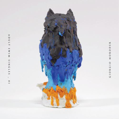 Giorgio Moroder veröffentlicht ersten neuen Track seit über 20 Jahren