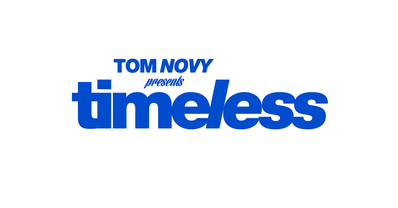 """Tom Novy präsentiert sein neues Album """"Timeless"""""""