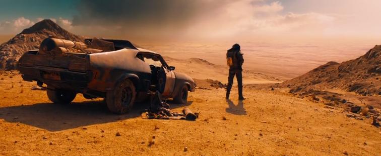 """""""Fury Road"""" – Mad Max kehrt zurück!"""