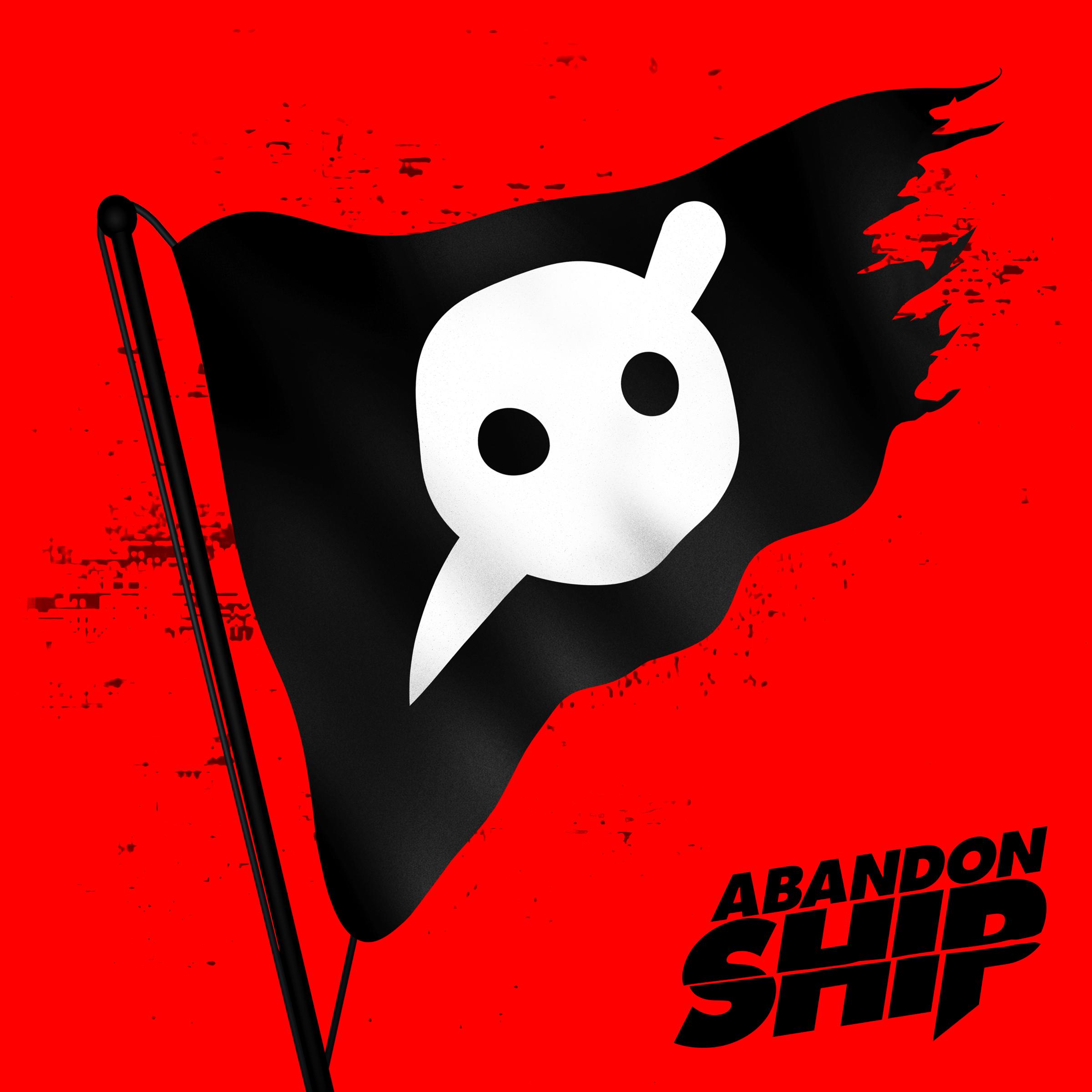 """Knife Party veröffentlichen Debütalbum """"Abandon Ship"""""""