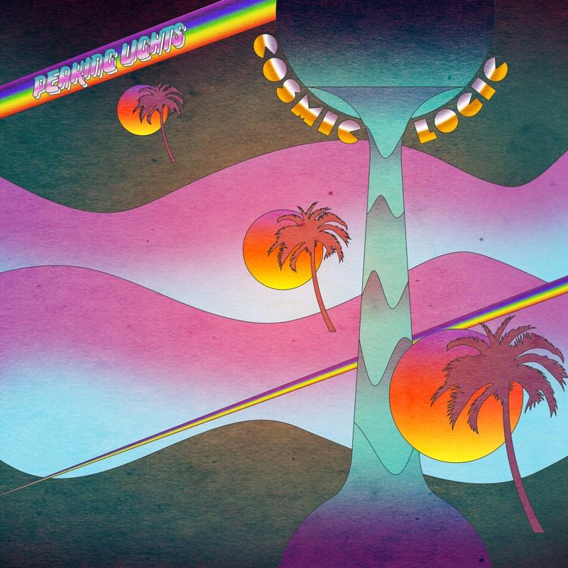 Peaking Lights präsentieren uns ihre kosmische Logik