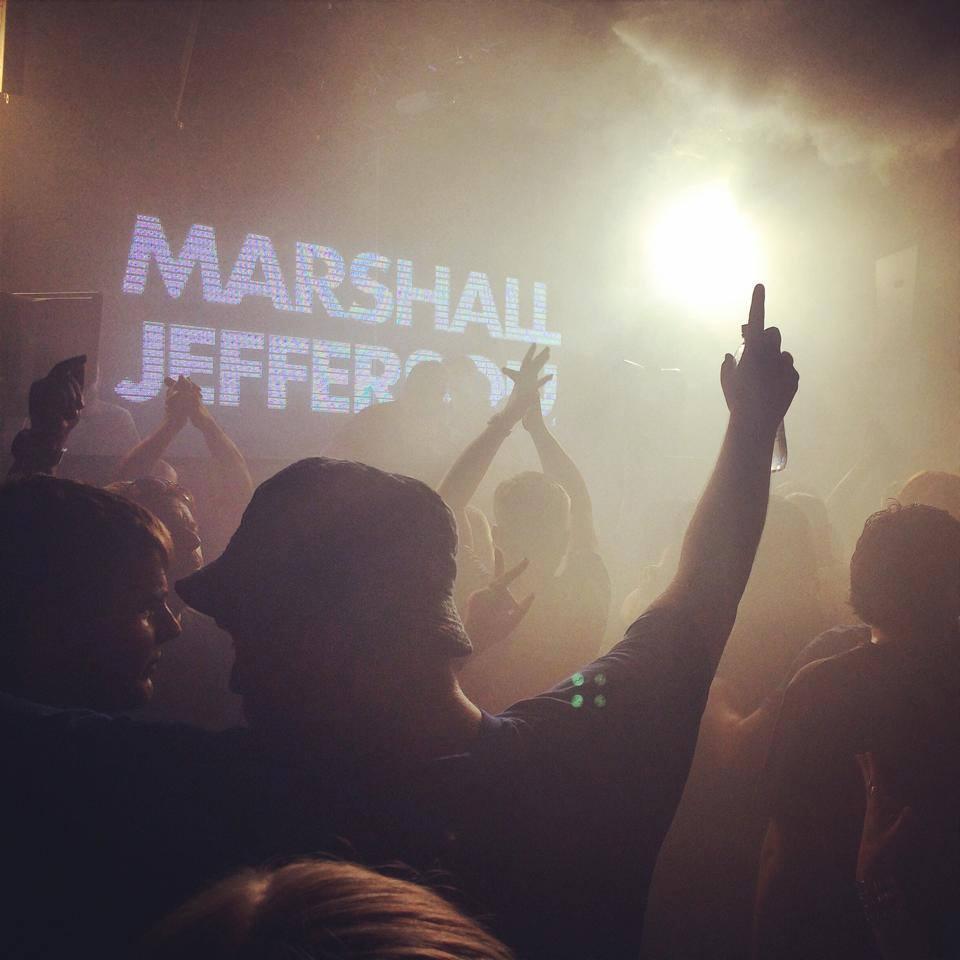 Geburtstagskind des Tages: Marshall Jefferson (Chicago) – Godfather of House