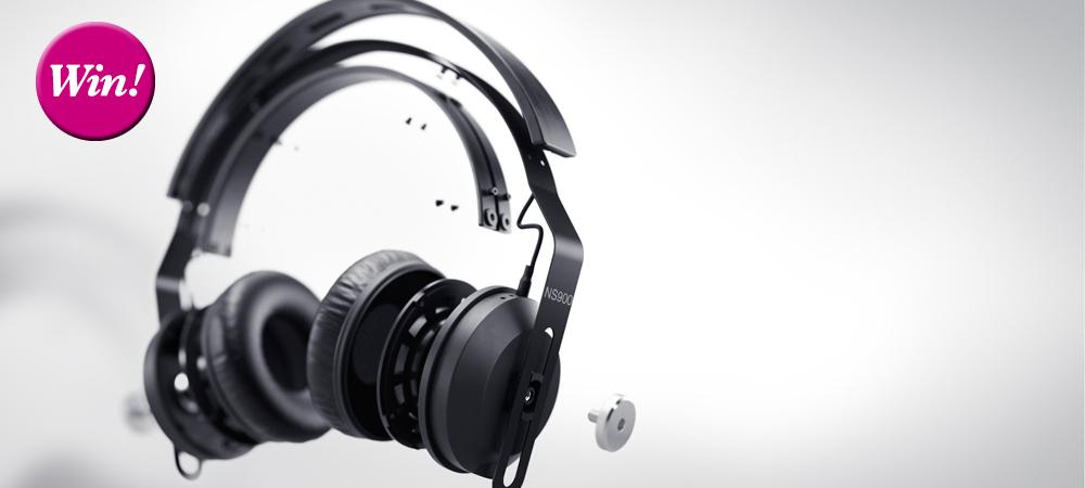 Nocs NS900 Live – ausbalanciert, sauber und dynamisch