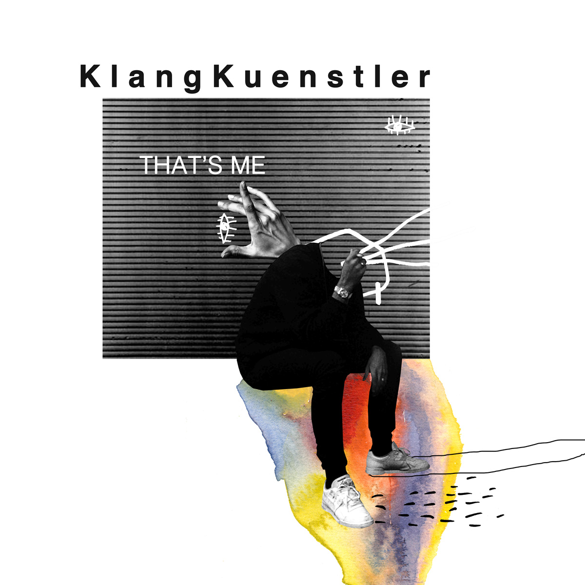 KlangKuenstler – That's Me (Play Elegent)