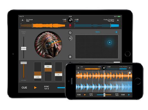 Cross DJ für iOS bekommt ein Update