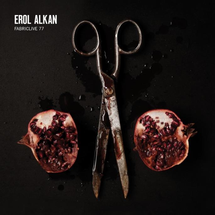 Erol Alkan – FarbricLive 77 (Fabric)