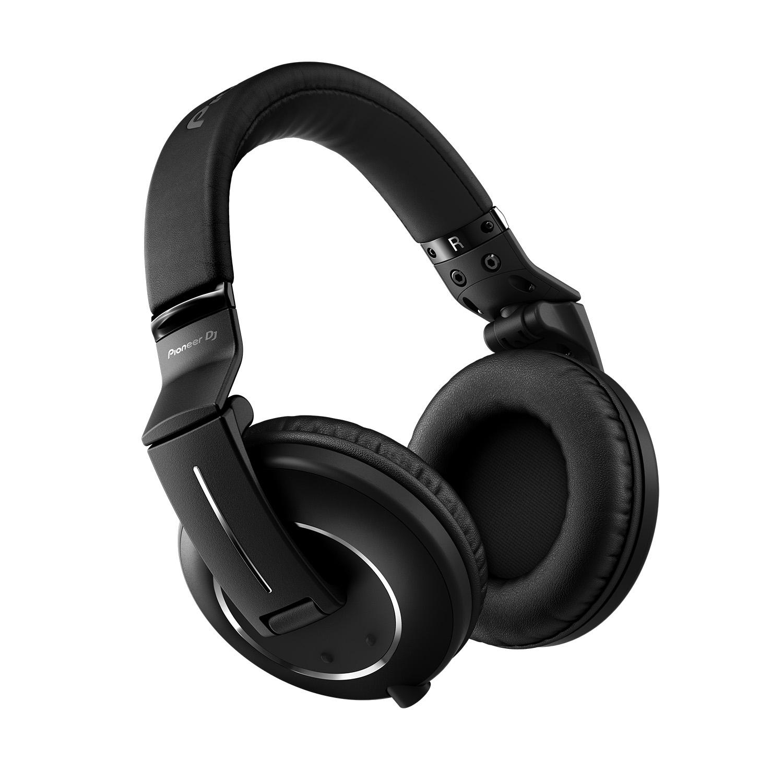 Neue DJ- und Studio-Kopfhörer von Pioneer: HDJ-2000MK2 & HRM-7
