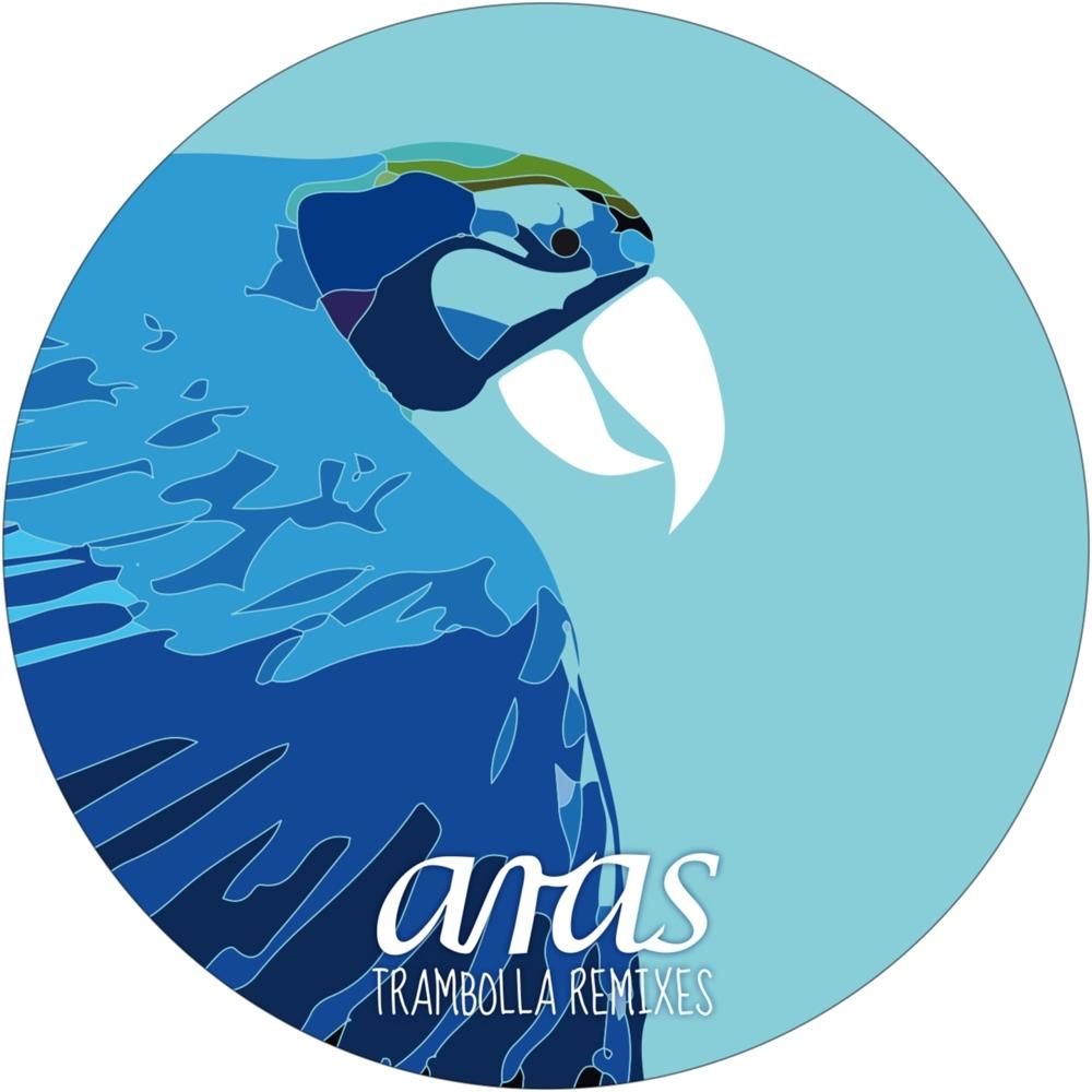 Trambolla – Trambolla Remixes (Aras 05)