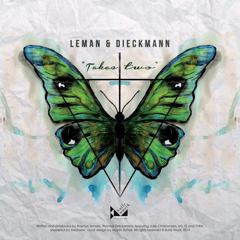 Leman & Dieckmann – Takes Two pt. 1 (Baile Musik 104)