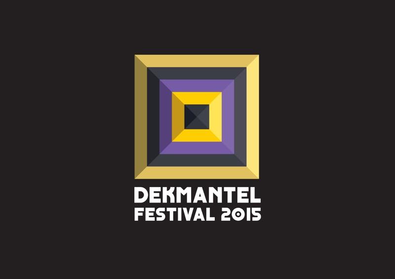 Dekmantel Festival präsentiert Line-up