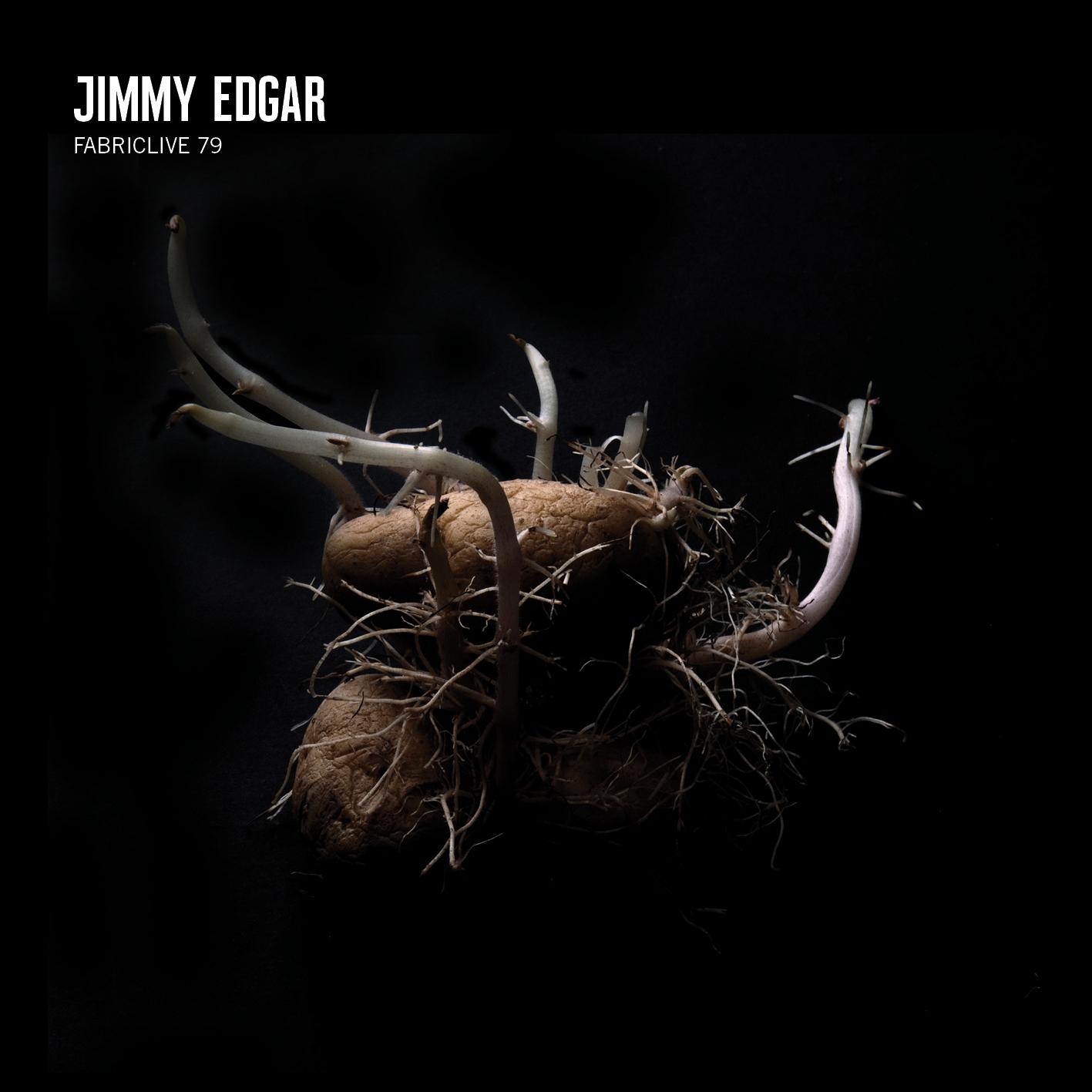 Jimmy Edgar – Fabriclive 79 (Fabric)