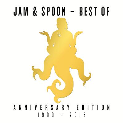 Jam & Spoon – 25-jähriges Jubiläum wird mit Best-of-Album gefeiert