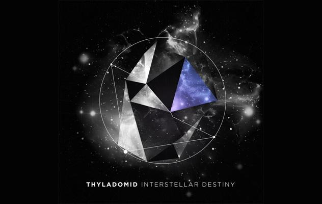 """Thyladomid präsentiert Debütalbum """"Interstellar Destiny"""""""