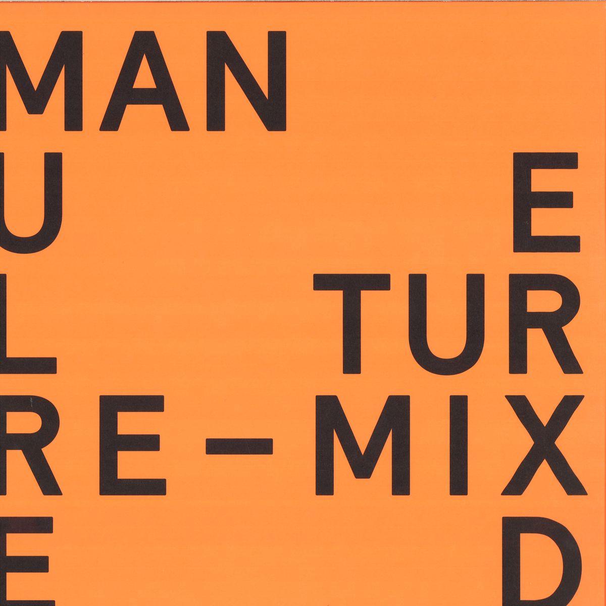 Manuel Tur – Remixed Sampler (Freerange)