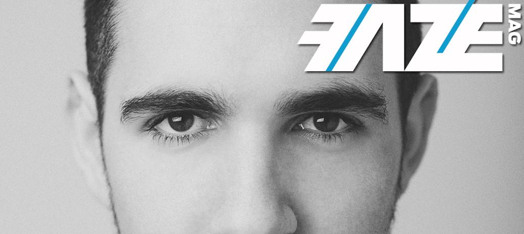 FAZEmag DJ-Set #36: Re.You – exklusiv bei iTunes