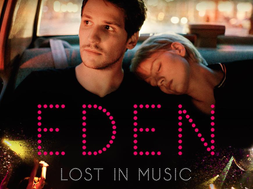 """""""Eden – Lost in Music"""": Paris und French House in den 90ern"""