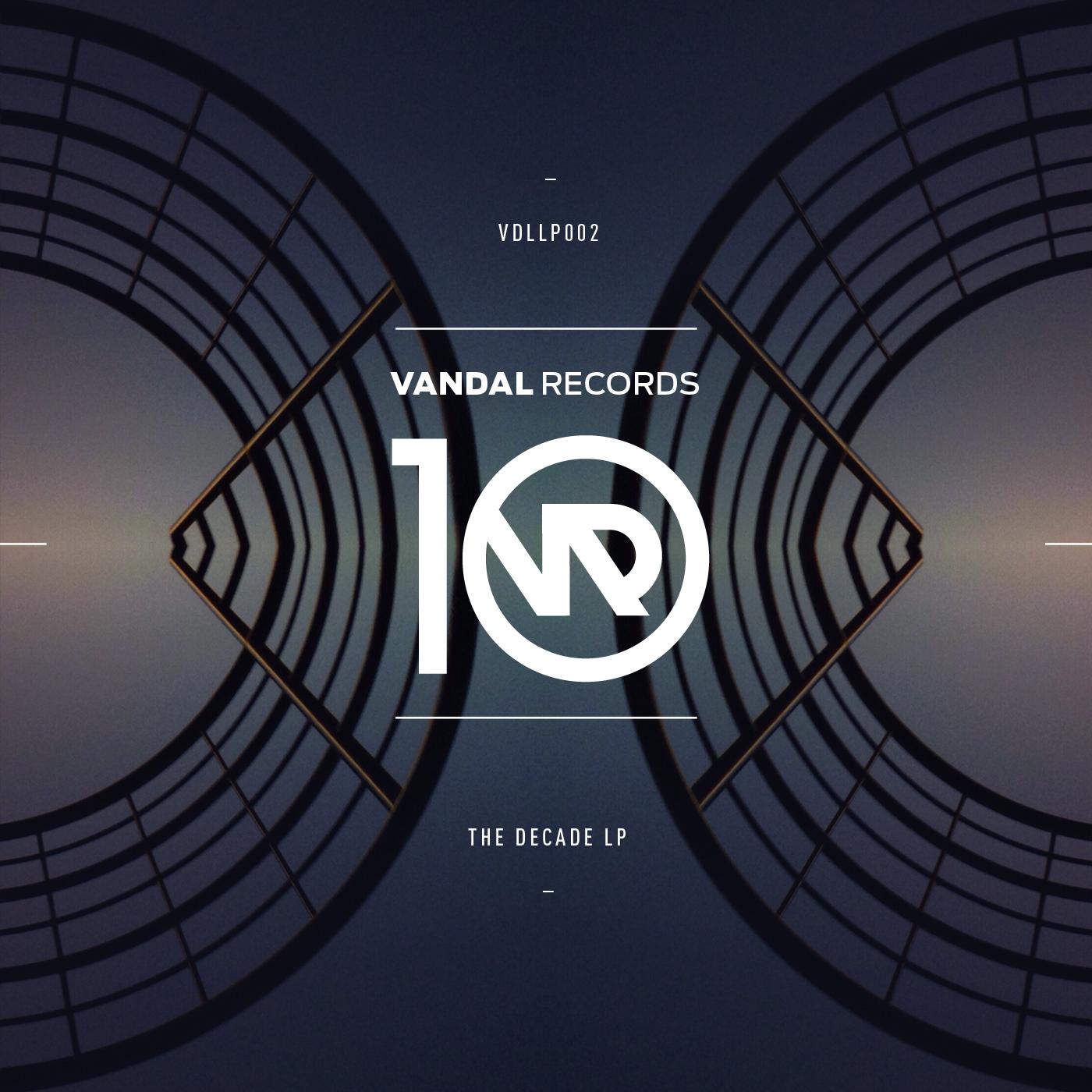 V.A. – The Decade LP (Vandal 002)
