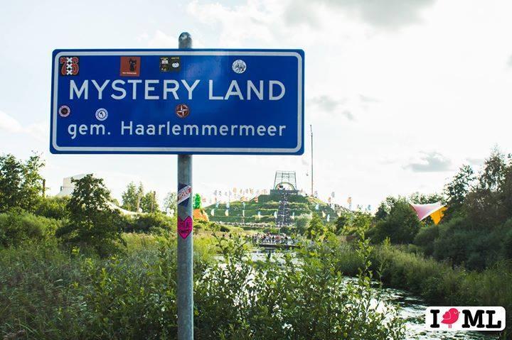 Mysteryland läutet die zweite Line-up-Phase ein