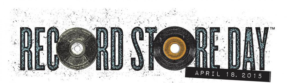 Record Store Day 2015 – Check your Plattenladen!