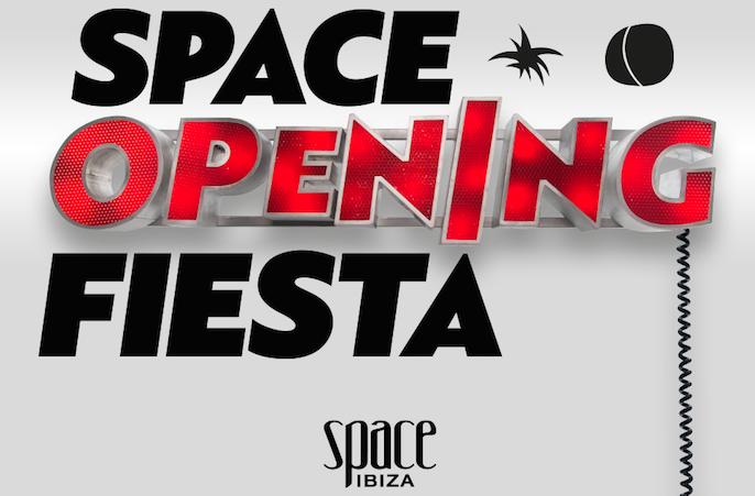 Space Ibiza muss Opening verschieben!