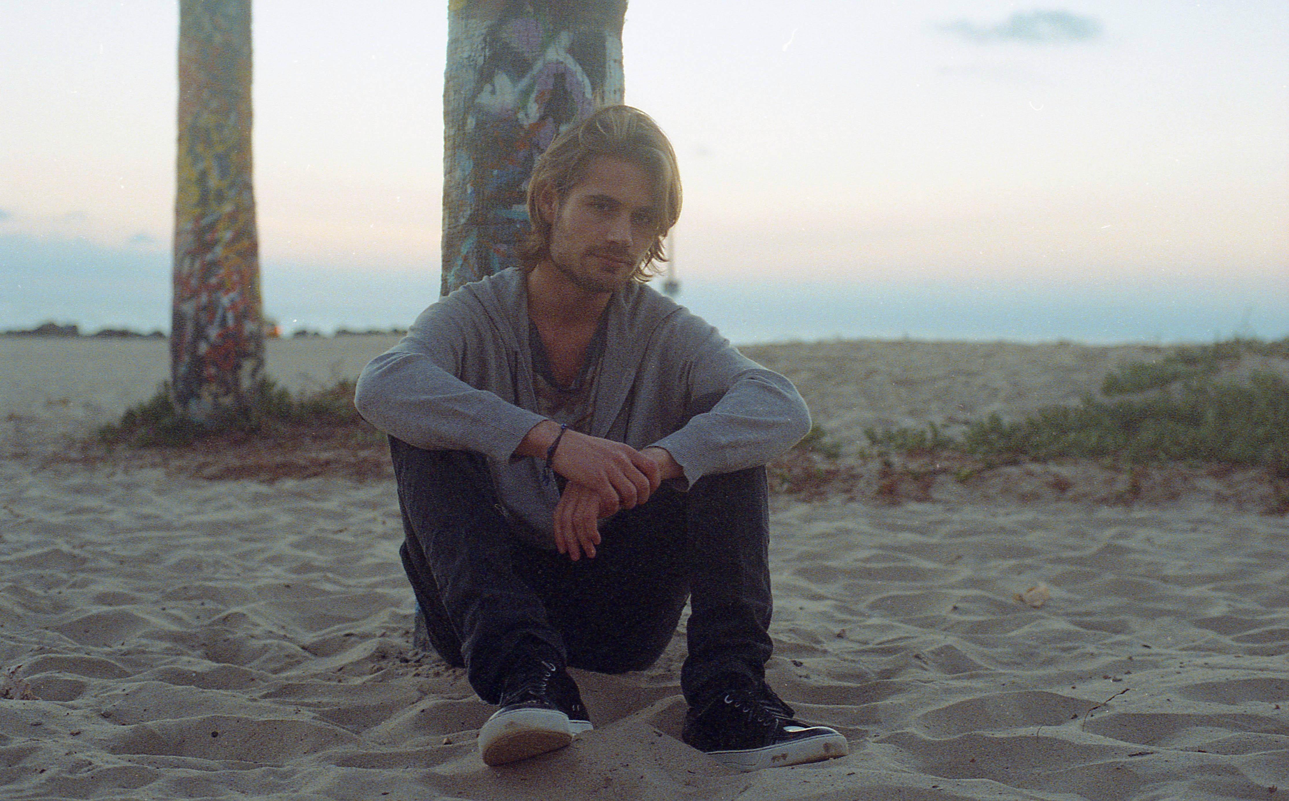 Michael Calfan – Come Into His Planet 'Treasured' Soul