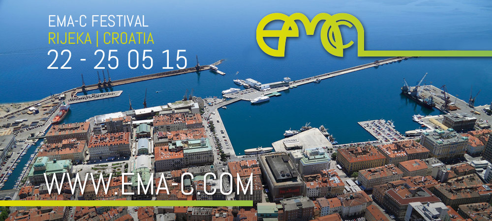 EMA-C Festival – Aufbruch nach Kroatien