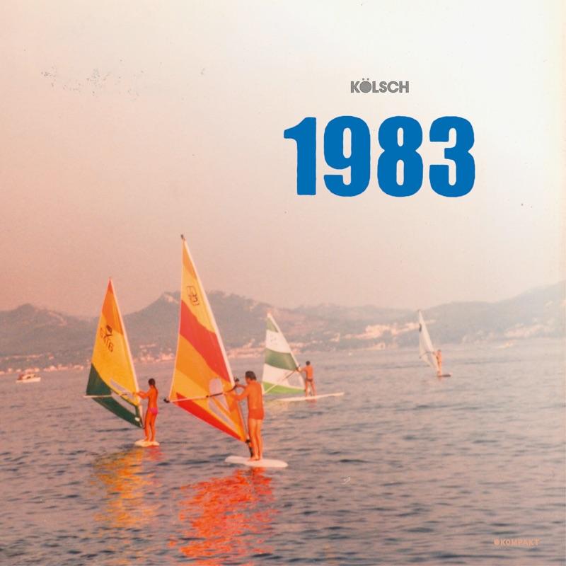 Kölsch geht weiter auf Zeitreise: 1983
