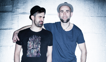 """Fabian Reichelt & Raycoux Jr. erfinden """"Indie-Techhouse"""""""