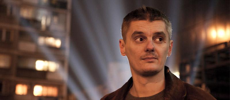 """Jacek Sienkiewicz kündigt sein neues Album """"Drifting"""" an"""