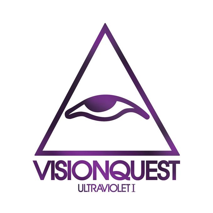 """Visionquest kündigt Compilation an: """"Ultraviolet 1"""""""
