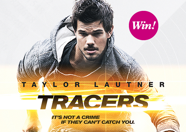 """Neu im Kino: """"Tracers – It's not a crime if they can't catch you"""""""