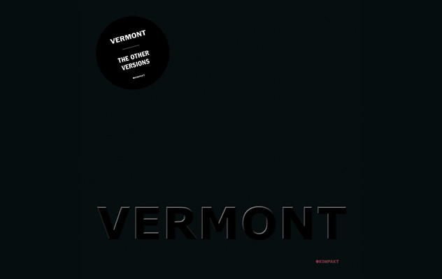 Vermont – The Other Versions (Kompakt Records)