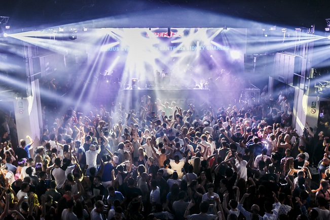 Ibiza 2015 – die Saison hat begonnen
