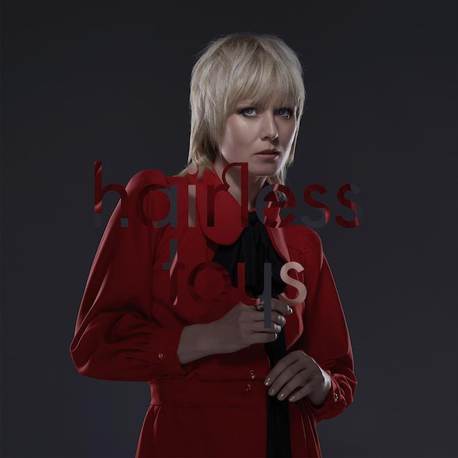 Róisín Murphy – Hairless Toys (PIAS)