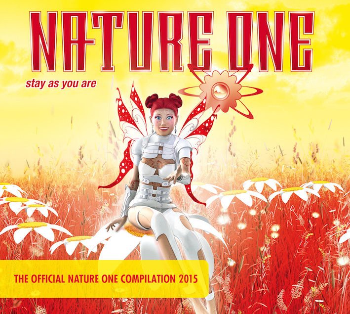 """Die Compilation zum Event: """"NATURE ONE – Stay As You Are"""""""