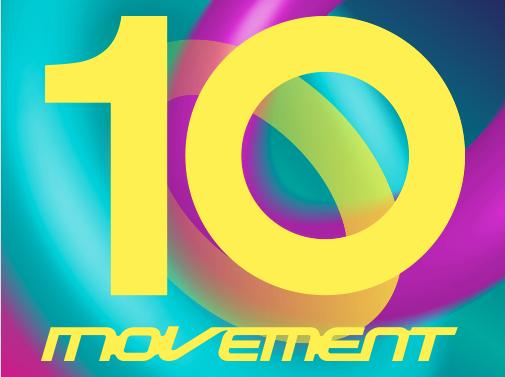 Movement Festival Turin präsentiert das volle Programm